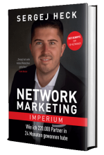 Network Marketing Buch