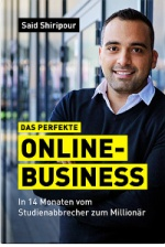 Online-Marketing Buch